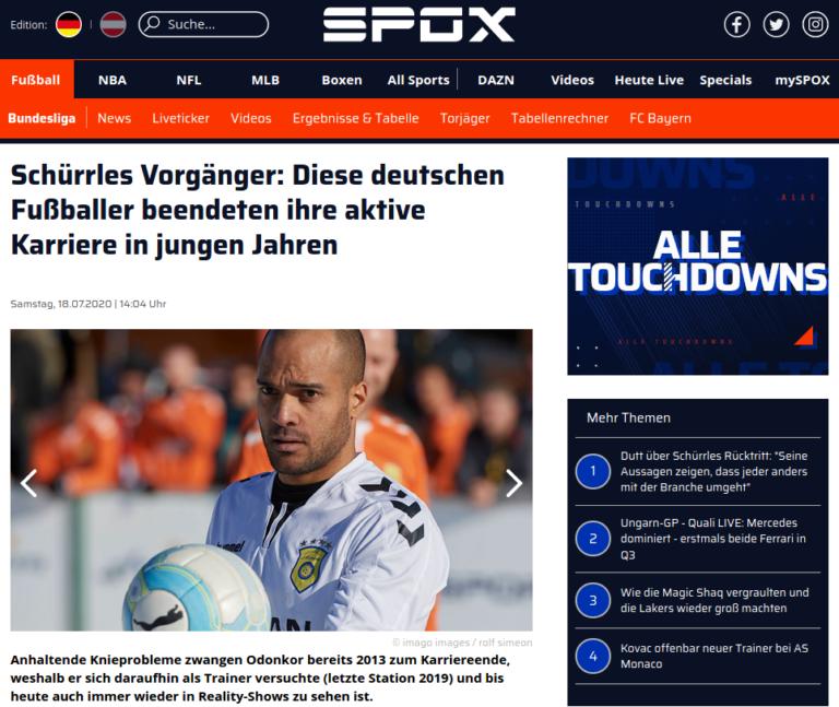 spox.com